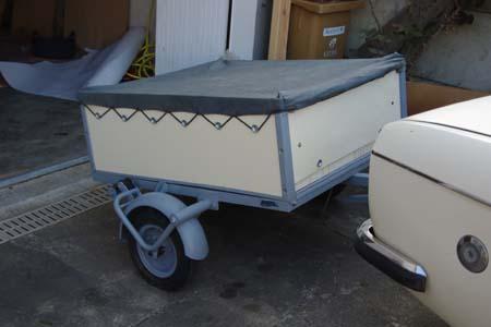remorques pour voitures anciennes oldies anciennes forum collections. Black Bedroom Furniture Sets. Home Design Ideas